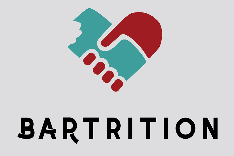 Bartition Logo
