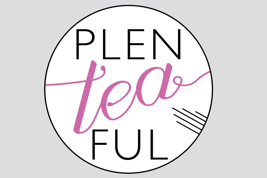 Pleanteaful Logo